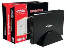 Spire HandyBook 2.5 eSATA