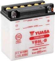 Yuasa 12 V 9 Ah 12N9-3B / YB9L-B