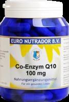 Euro Nutrador Co Enzym Q 10 Kapseln (150 Stk.)