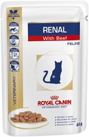 Royal Canin Renal mit Rind (100 g)