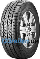 Continental VancoWinter 2 185/55 R15 90/88T
