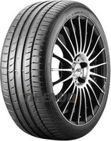 Continental 295/30 ZR19 ContiSportContact 5P