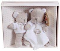 Nicotoy Schmusetuch und Teddybär Disney