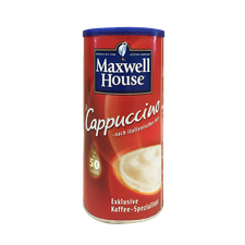 Maxwell House Cappuccino (500  g)