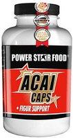 Powerstar Food Acai Caps
