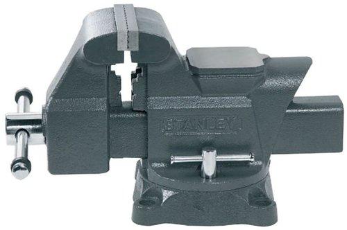 Stanley MaxSteel Schraubstock schwere Ausführung (125 mm)