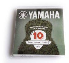 Yamaha FB 10 Westerngitarrensaiten