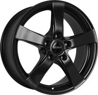 Dezent Wheels RE dark (8x17)