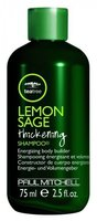 Paul Mitchell Tea Tree Lemon Sage Shampoo