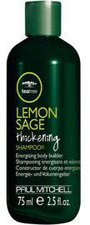 Paul Mitchell Tea Tree Lemon Sage Shampoo
