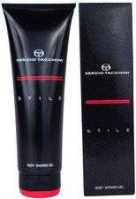 Sergio Tacchini Stile Body & Hair Shampoo