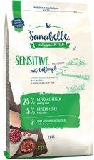 bosch Sanabelle Sensitive Geflügel (2 kg)