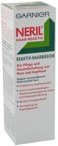 Garnier Neril Reaktiv Shampoo