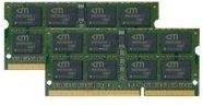 Mushkin Essentials 8GB Kit SO-DIMM DDR3 PC3-10600 CL9 (996647)
