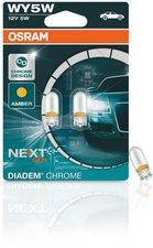 Osram Diadem Blinklichtlampe rot