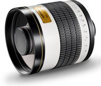 Walimex Pro 800mm f8 Sigma