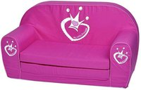 Knorr Kindersofa Little Princess