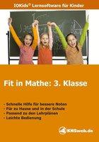 KHSweb.de Fit in Mathe: 3. Klasse (Win) (DE)
