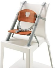 Pali Up Booster Seat Rum