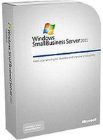 Microsoft Windows Small Business Server 2011 Premium Add-On 64Bit Clientzugriffslizenz (1 User) (DE)