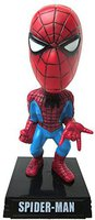 Funko Marvel-Actionfigur - Wackelkopf Spider-Man