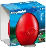 Playmobil 4933 Raubritter mit Kanone