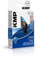 KMP E98 (cyan) mit Chip