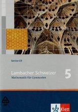 Heureka-Klett Lambacher Schweizer 5 Service-CD (Win) (DE)