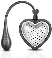 AdHoc Tee Filter TEA HEART, Tee-Ei in Herzform  groß