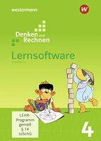 LÜK Denken und Rechnen 4 - Ausgabe 2008 (Win) (DE)