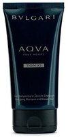 Bulgari / Bvlgari Aqva Toniq pour Homme Shampoo & Shower Gel