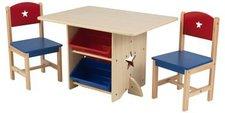 KidKraft Star Kindersitzgruppe  5 tlg.