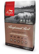 Orijen Regional Red (2,5kg)