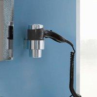Emco system 2 Halterung für Haartrockner
