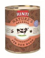 Rinti Nature's Balance Rind & Kartoffeln (800g)