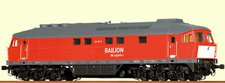 BRAWA Diesellokomotive 232 DB (41054)