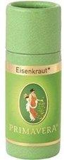 Primavera Eisenkraut Öl bio (1 ml)