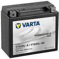 Varta Funstart AGM 12 V 18 Ah (518 901 026 A514)