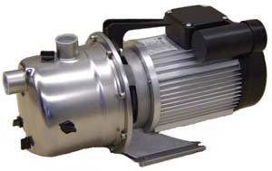 Zehnder Pumpen MP 255