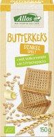 Allos Hof-Bäckerei Dinkel Butterkeks (150g)