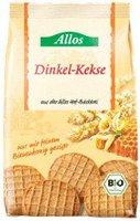 Allos Hof-Bäckerei Dinkel-Kekse (125g)