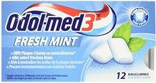 Odol-med3 Kaugummi Fresh Mint (12 x 12 St.)