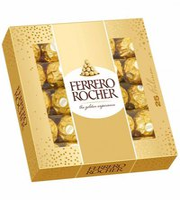 Ferrero Rocher (312 g)