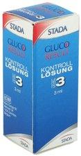 Hemopharm Stada Gluco Result Kontrollösung Level 3 (3 ml)