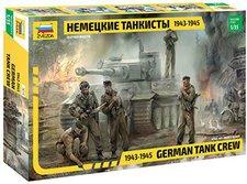 Sirius German Tank Crew 1943-1945 (3614)