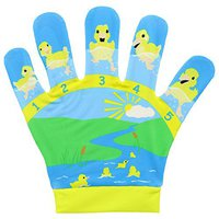The Puppet Company Favourite Song Mitts: Five Little Ducks