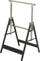 Holzstar Teleskop-Arbeitsbock TAB 1300