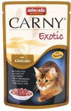 Animonda Petfood Carny Exotic Känguru (85 g)