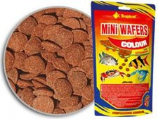Tropical Mini Wafers Colour (150 ml)