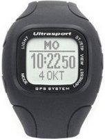 Ultrasport GPS-Pulscomputer  Brustgurt NavRun 500